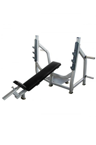 Olympic Incline Bench - Muscle D