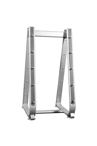 Fixed Barbell Rack - MD Elite Series
