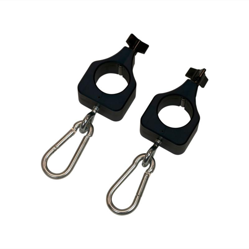 American Barbell ProLock Chain Collars - Black