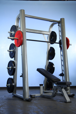 "85"" Smith Machine - Muscle D"