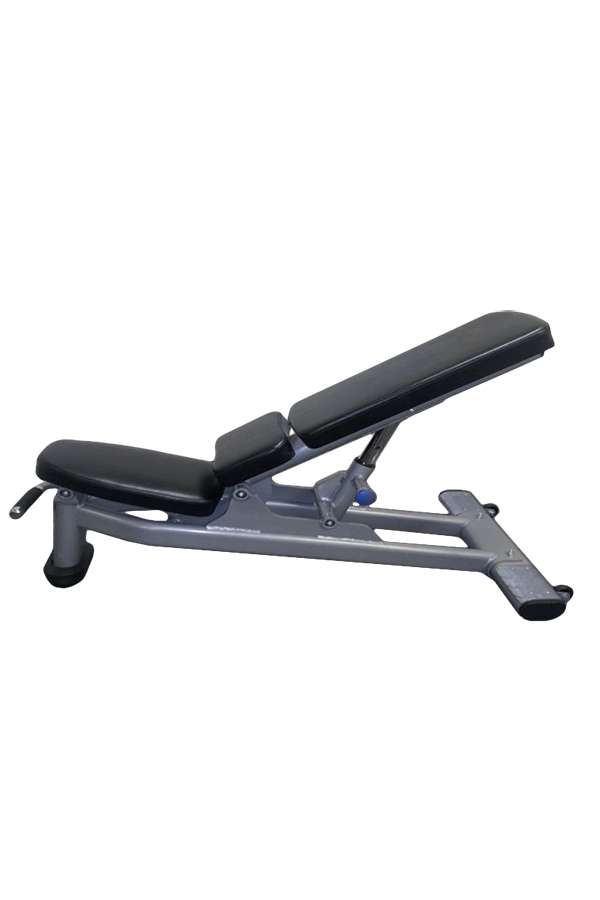 Deluxe Adjustable Bench - Muscle D
