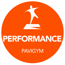 PAVIGYM Performance Athletic Flooring