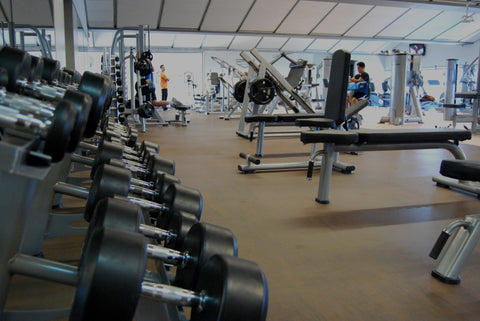 PAVIGYM Endurance Athletic Flooring