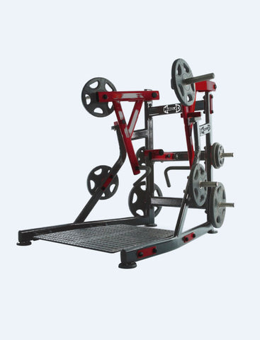 Standing Single Arm Row