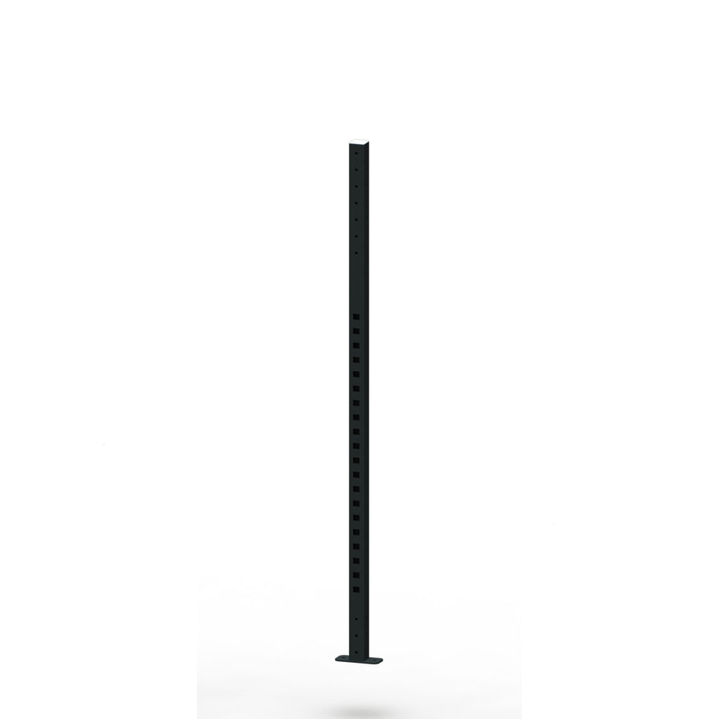 Torque X-SERIES COMPONENTS - 8 Foot Upright (High Wear Platinum)