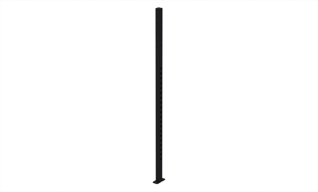 Torque X-SERIES COMPONENTS - 9 Foot Upright (Orange)