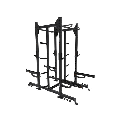 Torque X-SIEGE - 4 X 4 Foot Siege Storage Rack - X1 Package