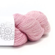 Load image into Gallery viewer, Nurturing Fibres SingleSpun Lace Yarn Cherry Blossom