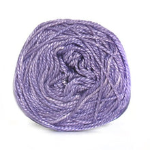 Load image into Gallery viewer, Nurturing Fibres Eco-Bamboo Yarn in Lavender