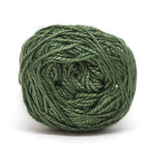 Load image into Gallery viewer, Nurturing Fibres Eco-Bamboo Yarn in Olive