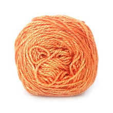 Load image into Gallery viewer, Nurturing Fibres Eco-Bamboo Yarn in Saffron