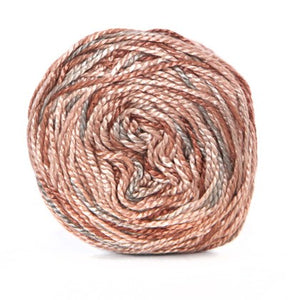 Nurturing Fibres Eco-Bamboo Speckled Yarn in Sandstone