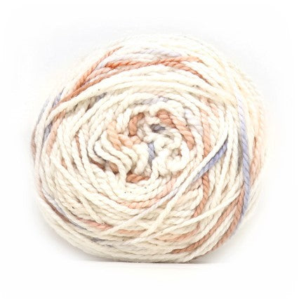 Nurturing Fibres Eco-Cotton Speckled Yarn Earth