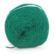 Load image into Gallery viewer, Eco-Cotton by Nurturing Fibres Emerald
