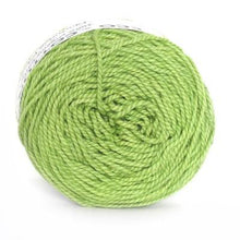 Load image into Gallery viewer, Eco-Cotton by Nurturing Fibres Lime