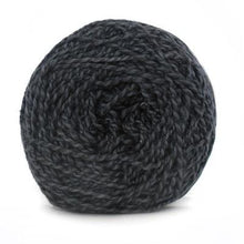 Load image into Gallery viewer, Nurturing Fibres Eco-Fusion Yarn Charcoal