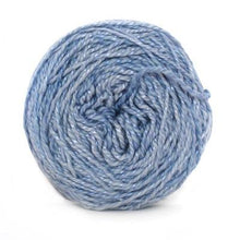Load image into Gallery viewer, Nurturing Fibres Eco-Fusion Yarn Cornflower