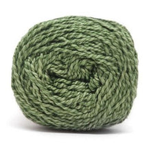 Load image into Gallery viewer, Nurturing Fibres Eco-Fusion Yarn Olive