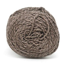 Load image into Gallery viewer, Nurturing Fibres Eco-Fusion Yarn Pecan