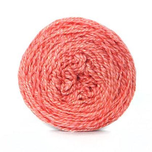 Nurturing Fibres Eco-Fusion Yarn Pickled Ginger