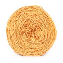 Load image into Gallery viewer, Nurturing Fibres Eco-Fusion Yarn Sunglow