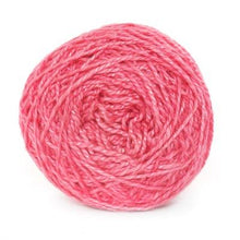 Load image into Gallery viewer, Nurturing Fibres Eco-Fusion Yarn Sweet Pea