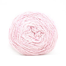 Load image into Gallery viewer, Nurturing Fibres Eco-Lush Yarn Blush