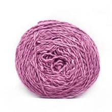Load image into Gallery viewer, Nurturing Fibres Eco-Lush Yarn Bordeaux