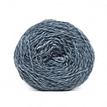 Load image into Gallery viewer, Nurturing Fibres Eco-Lush Yarn Charcoal