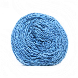 Nurturing Fibres Eco-Lush Yarn Denim