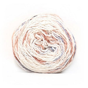 Nurturing Fibres | Eco-Lush Speckled Yarn: Cotton & Bamboo Blend