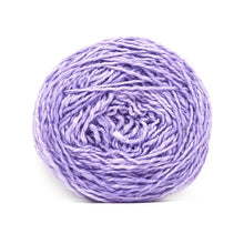 Load image into Gallery viewer, Nurturing Fibres Eco-Lush Yarn Lavender