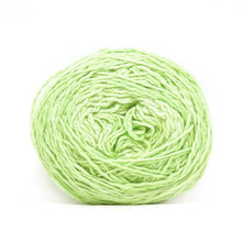 Load image into Gallery viewer, Nurturing Fibres Eco-Lush Yarn Lime
