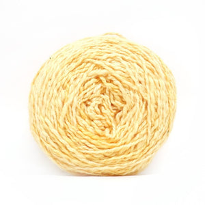 Nurturing Fibres Eco-Lush Yarn Sunglow