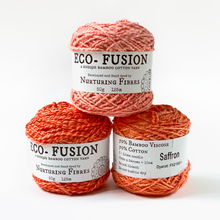 Load image into Gallery viewer, Nurturing Fibres Eco-Fusion Yarn