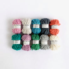 Load image into Gallery viewer, Eco-Bonbons by Nurturing Fibres in Eco-Fusion, assorted colors, packs of 10