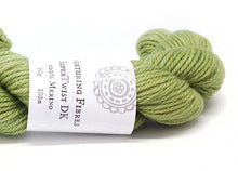 Load image into Gallery viewer, Nurturing Fibres SuperTwist DK Yarn Knysna