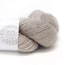 Load image into Gallery viewer, Nurturing Fibres SingleSpun Lace Yarn Lunar