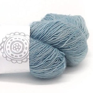 Nurturing Fibres SingleSpun Lace Yarn Monsoon