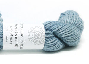 Nurturing Fibres SuperTwist DK Yarn Monsoon