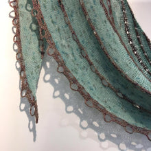 Load image into Gallery viewer, Abalone Shawl by Carle Dehning