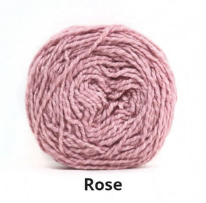 Nurturing Fibres | Eco-Lush Yarn: Cotton & Bamboo Blend