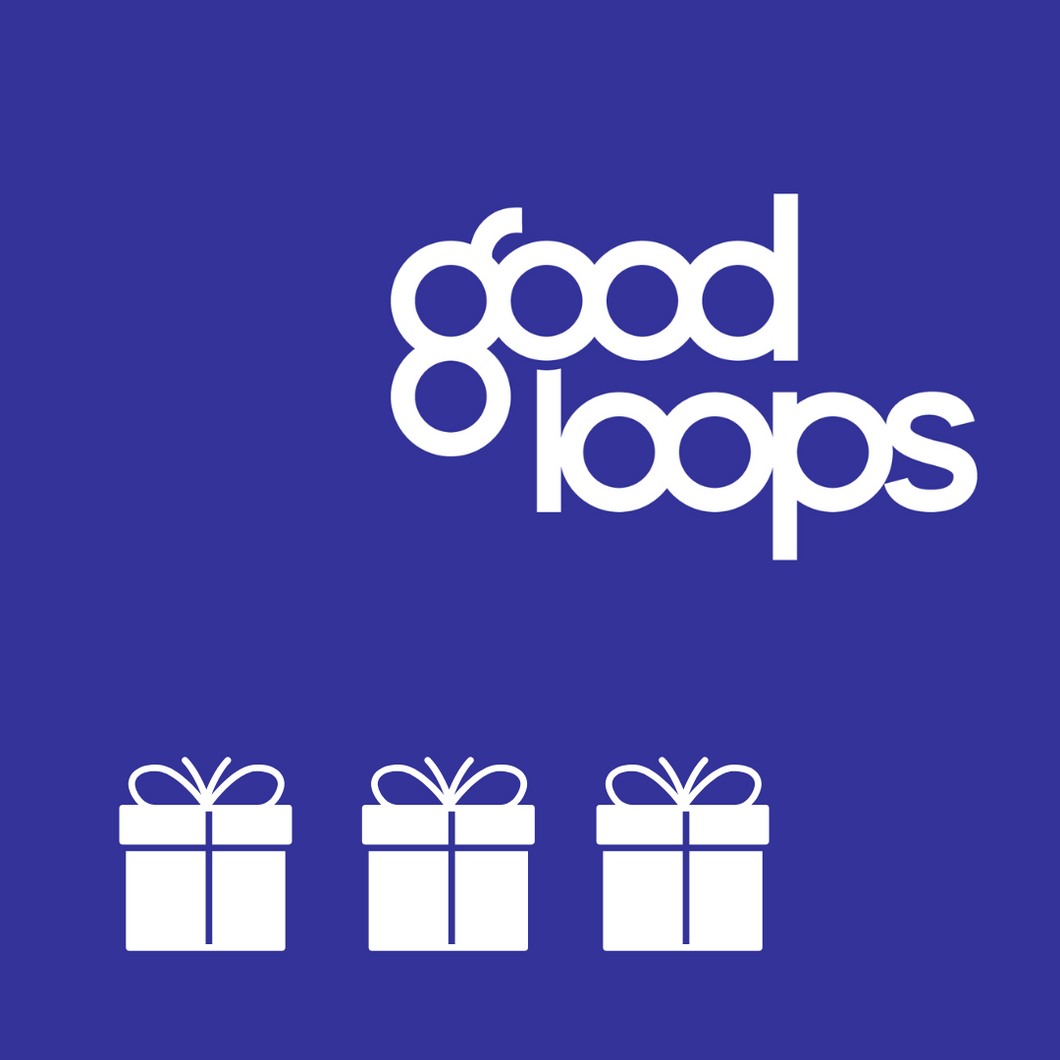 Gift Card | Good Loops Yarn