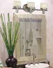 Shop Bathroom-lighting Products
