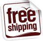 Free Shipping on Canadian Orders of over $100!