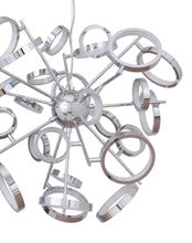 Shop Craftmade Brand Chandeliers Products