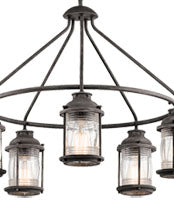 Shop kichler Brand Outdoor-chandeliers Products