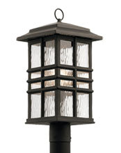 Shop kichler Brand Outdoor-post-lights Products