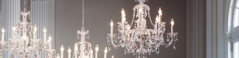 Schonbek Lighting by Swarovski Lighting Canada Discounts