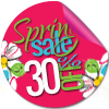 Shop Our Spring Sale 25% Off!